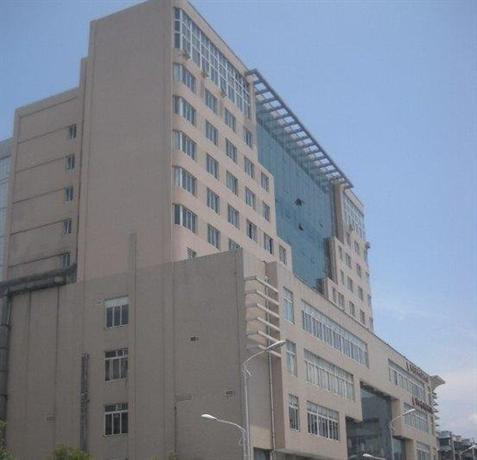 Yihe International Hotel