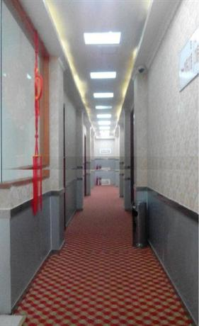 Huayu Business Hotel Luoyang