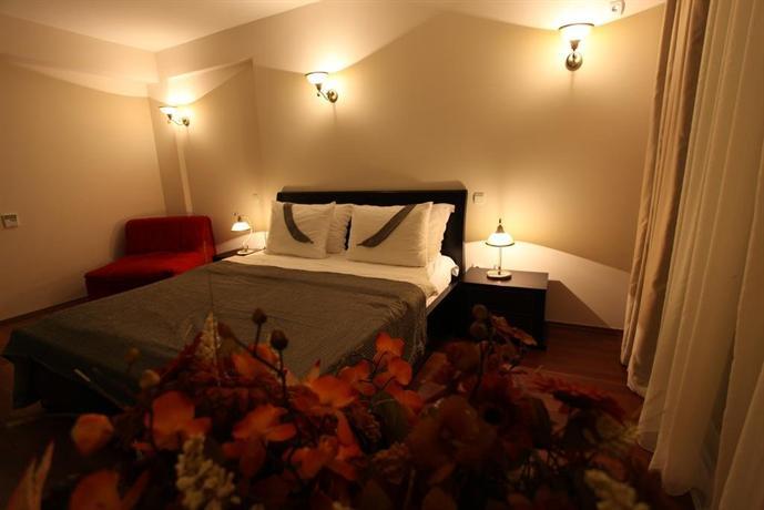 Hotel Casa Grande Ulcinj