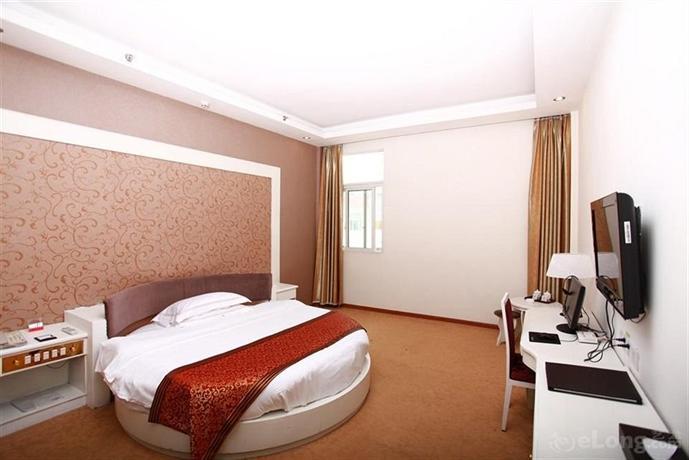 5 Yue Hotel Shangri-La