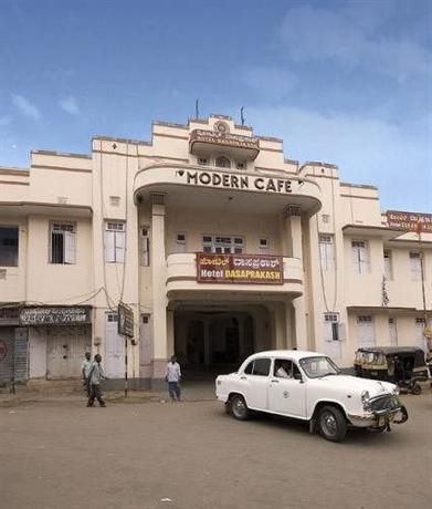 Mysore Dasprakash