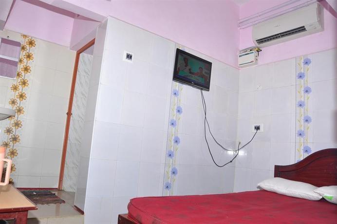 Sri Balaji Residency Tenkasi