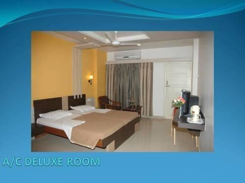 Hotel Priyadarshini Hosapete