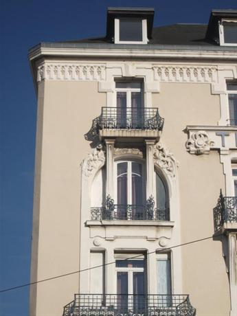Best Western Hotel Terminus Grenoble
