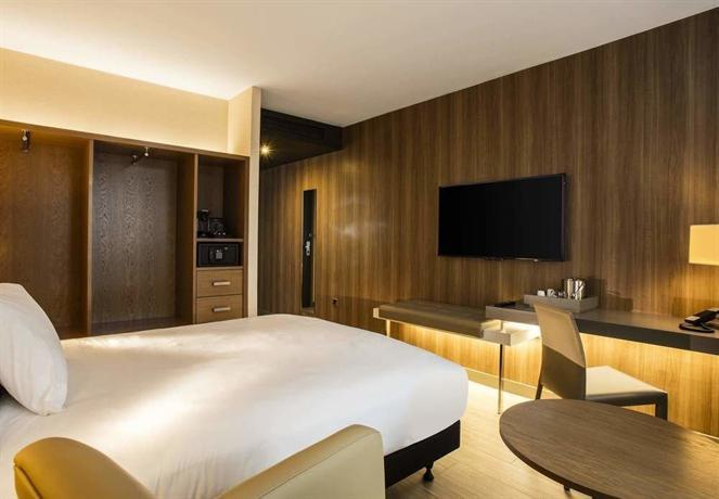 AC Hotel Birmingham A Marriott Lifestyle Hotel