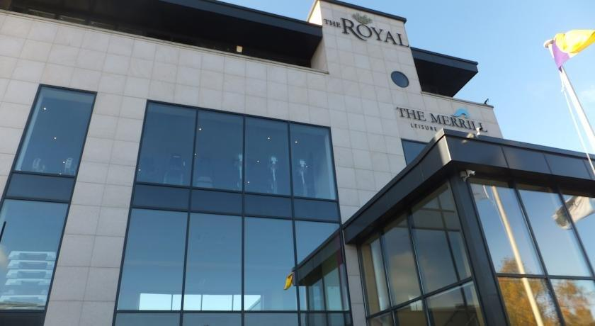 The Royal Hotel & Merrill Leisure Club