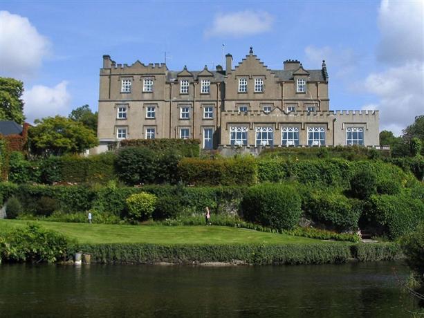 Ballynahinch Castle Hotel Connemara