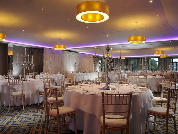 Radisson Blu Hotel Limerick