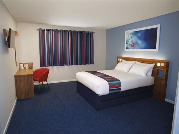 Travelodge Stephens Green