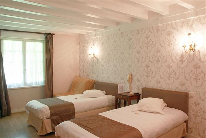 Hotel Relais Des Landes Ouchamps