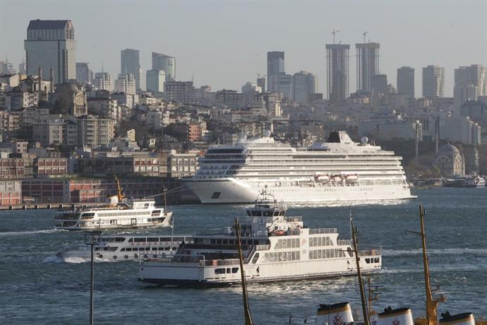 Hotel Emek Istanbul