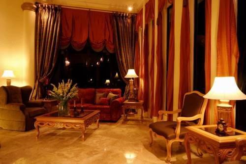 Saraswati Borobudur Boutique Hotel Magelang