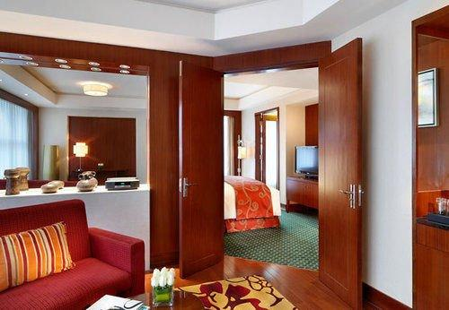 Marriott Hotel Nanning