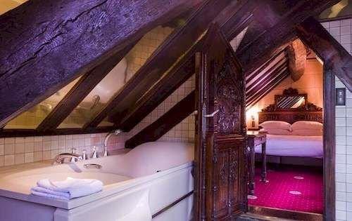 Hotel Saint Merry Paris