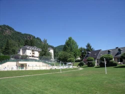Family Hotel Vic-sur-Cere