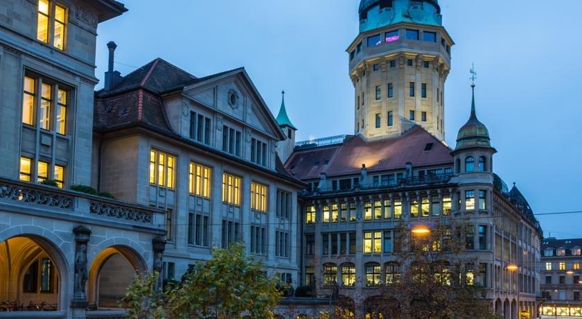 Swiss national museum museum in z rich thousand wonders for Boutique hotel zurich centre