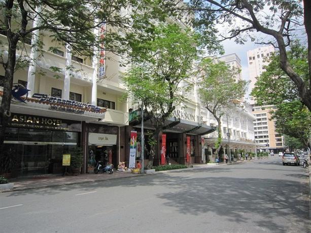 Asian Hotel Ho Chi Minh City