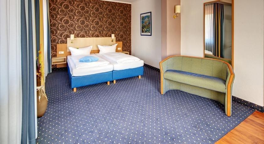 Hotel am Stadtpark Papenburg