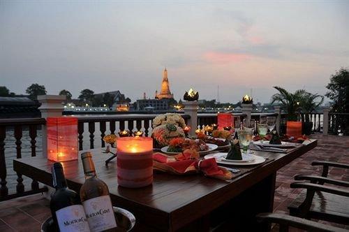 Chakrabongse Villas Bangkok
