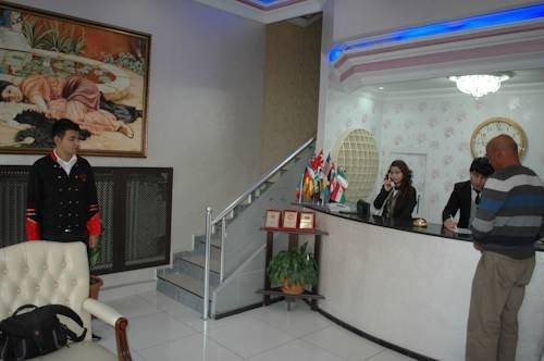 Grand Sinan Hotel Malatya