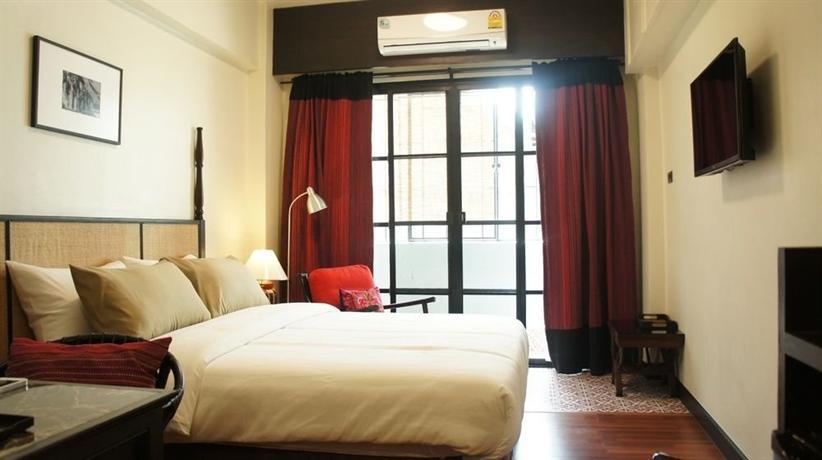 R C N Court & Inn Chiang Mai