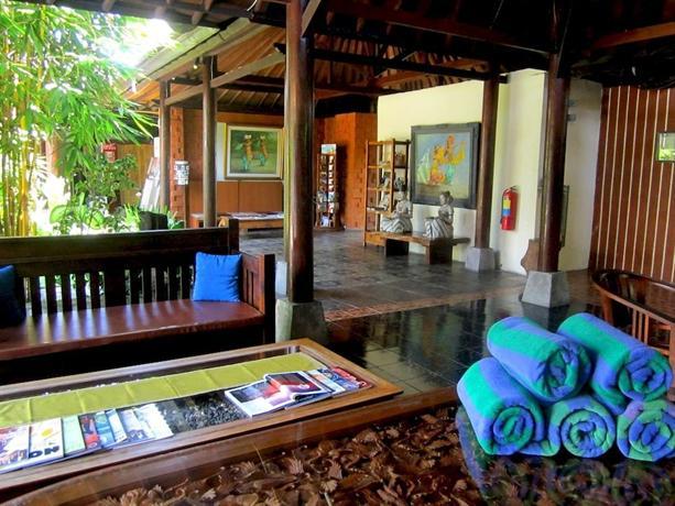 Casa Ganesha Hotel Bali