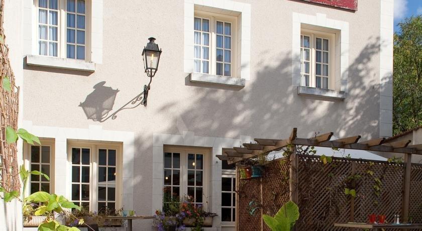 Hotel Le Relais Chenonceaux