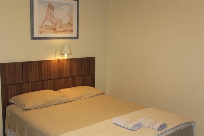 Samuka Hotel Florianopolis
