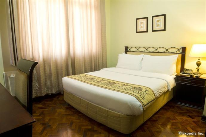 Parque Espana Residence Hotel Managed by HII