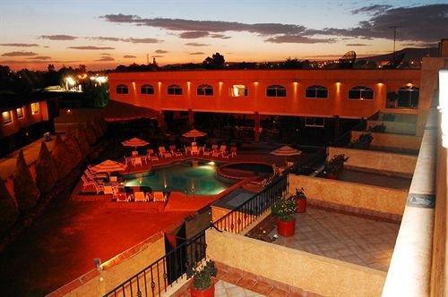 Quinta Del Sol Hotel San Juan Teotihuacan