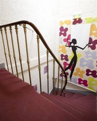 Hotel Alhambra Reims