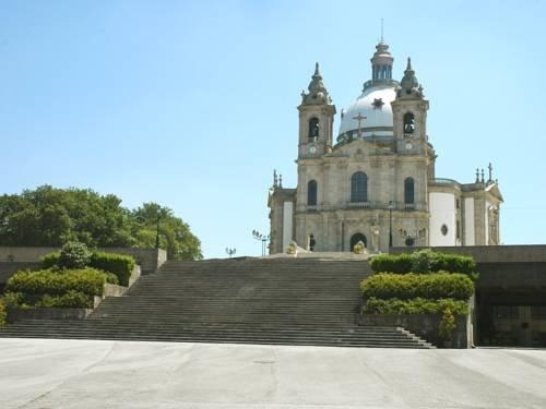 Ibis Braga Centro