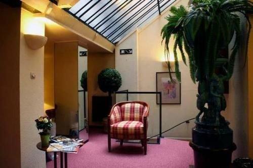Elysee Hotel Lyon