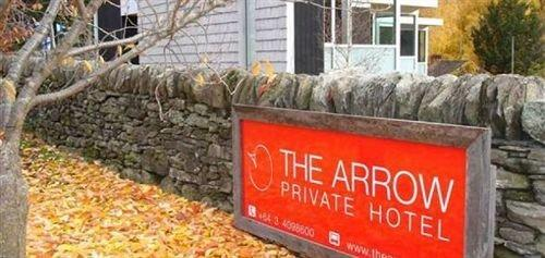 The Arrow Private Hotel