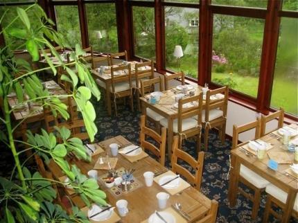 Gairloch Highland Lodge