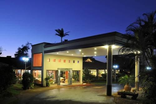 Hotel Orquideas Palace