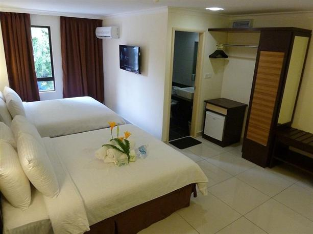 Corona Inn Kuala Lumpur