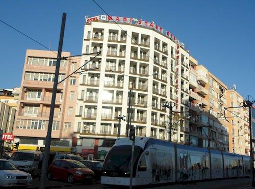 Start Hotel Antalya