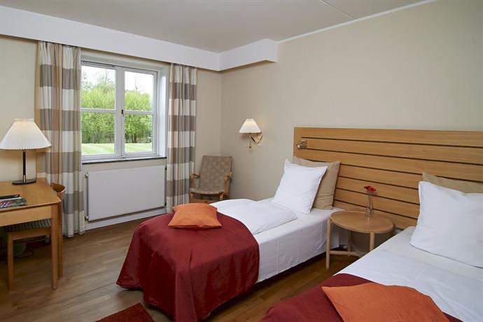 Schaeffergarden Hotel Gentofte
