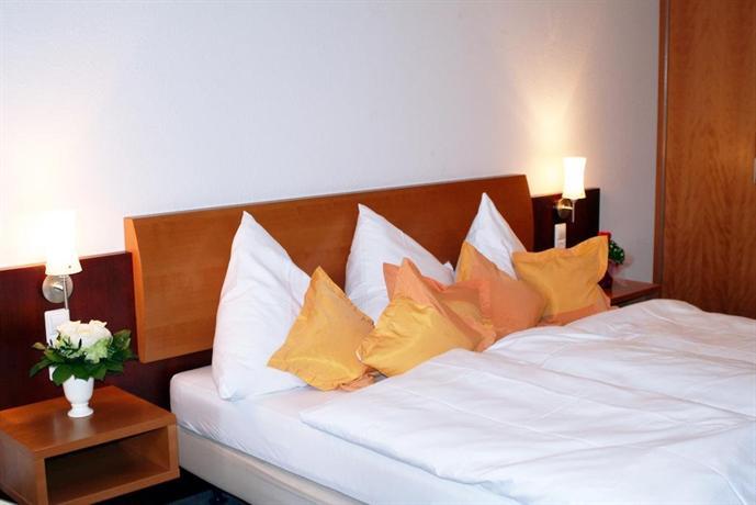 Pilgerhof und Rebmannshof Hotel-Restaurant