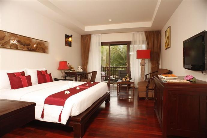 Khaolak Oriental Resort Phang Nga