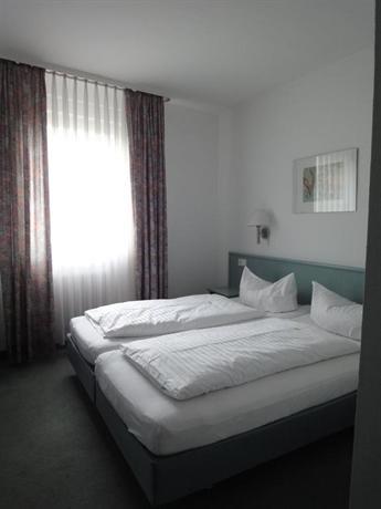 Till Eulenspiegel Nichtrauchhotel Hotel Wurzburg