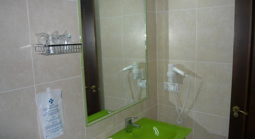Hotel Marisa Cordoba