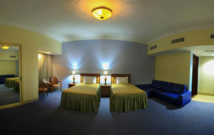 Grand Safir Hotel Manama