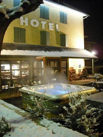 Arrieulat Hotel