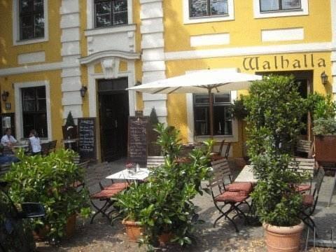Walhalla Hotel Potsdam