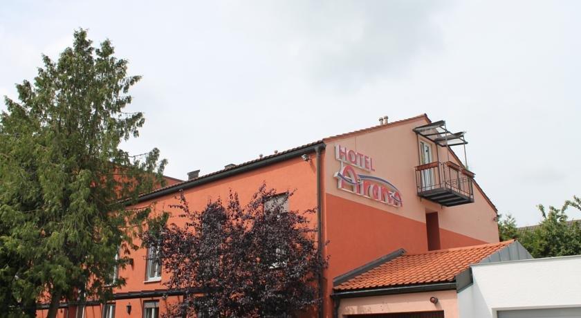 Arena Stadt Munchen