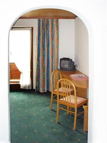 Gasthof-Hotel Schweizerhaus