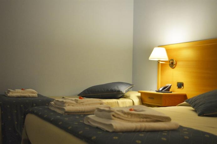 Hotel Bristol Enna