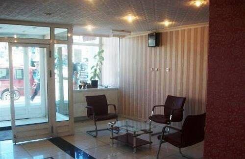 Hotel Deniz Ankara